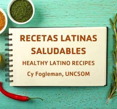 Healthy Latino Recipes
